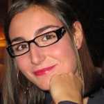 Eugenia Iori - Studente facoltà medicina e chirurgia - Università di Parma